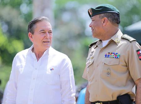 Presidente Cortizo Cohen hace llamado a la calma para superar problemas por el coronavirus