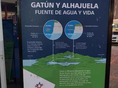 ESTUDIANTES EN BOCAS PARTICIPAN DEL PROGRAMA VERANO CANAL 2020 Y MUSEO DE ARTE CONTEMPORÁNEO