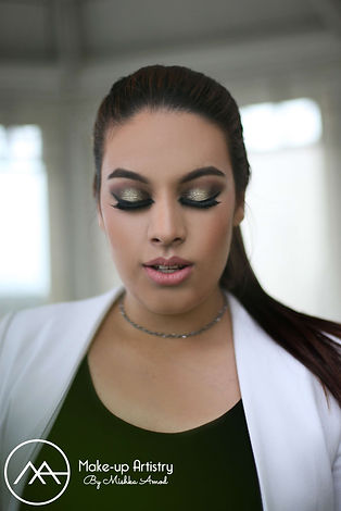 Mishka Amod Makeup Makeup Artist In Port Elizabeth Ma By Ma