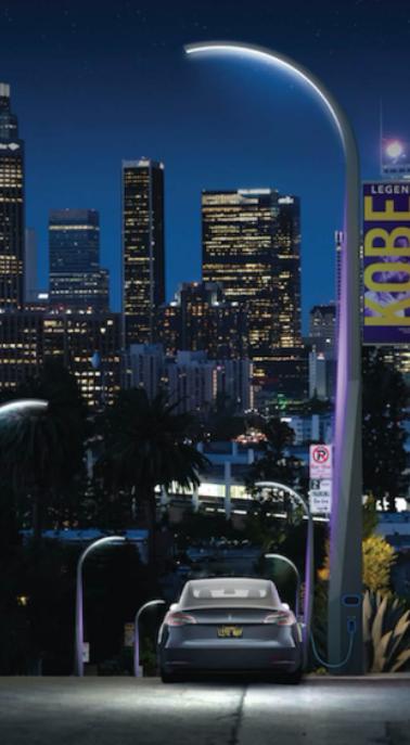 American Society of Cinematographers (ASC) and Litegear Film LA