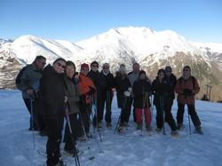 Séjour 2018 aux 2 Alpes