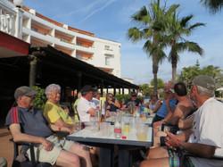 Voyage 2017 en Andalousie