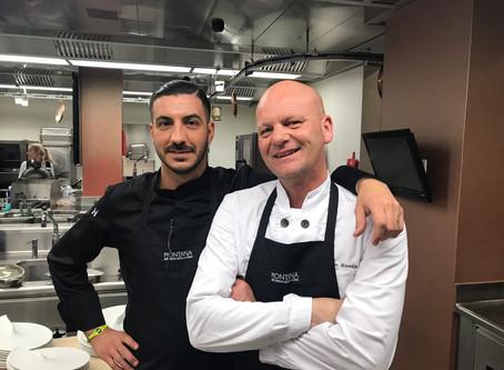 Montana Kitchen Club - Die erste Experimentalküche der Schweiz