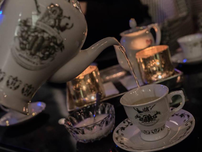 Gin & Tea 3
