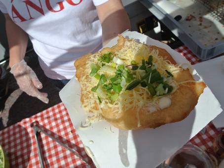 4. Gluscht - Das älteste Foodfestival der Schweiz