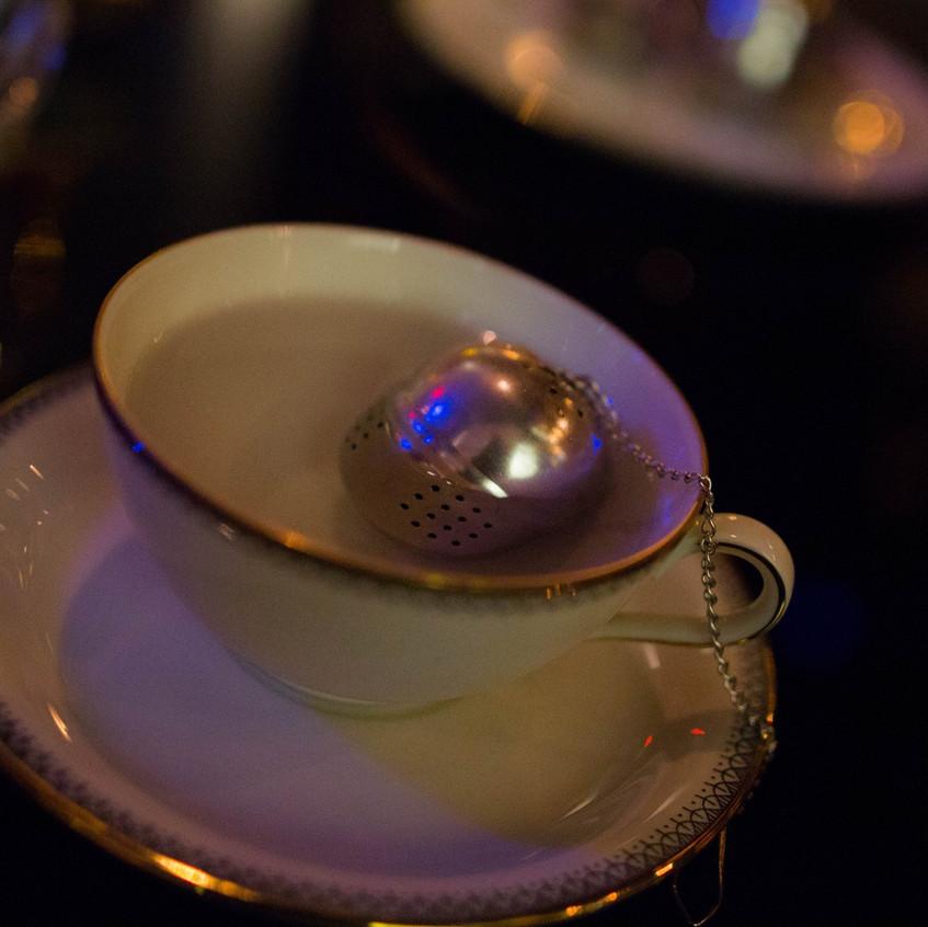 Gin & Tea 8