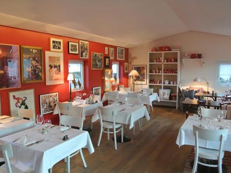 Tisch und Bar - Das Shoppingrestaurant