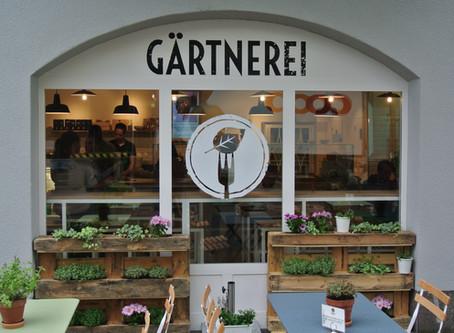 Gärtnerei - Gesund & frisch