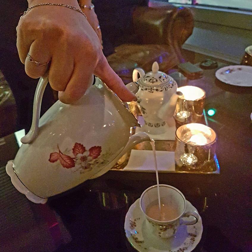 Gin & Tea 6