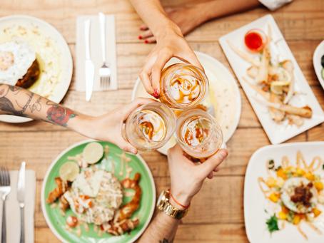 Innovative Restaurants und Hotels spannen zusammen und organisieren eine Beizentour der besonderen A