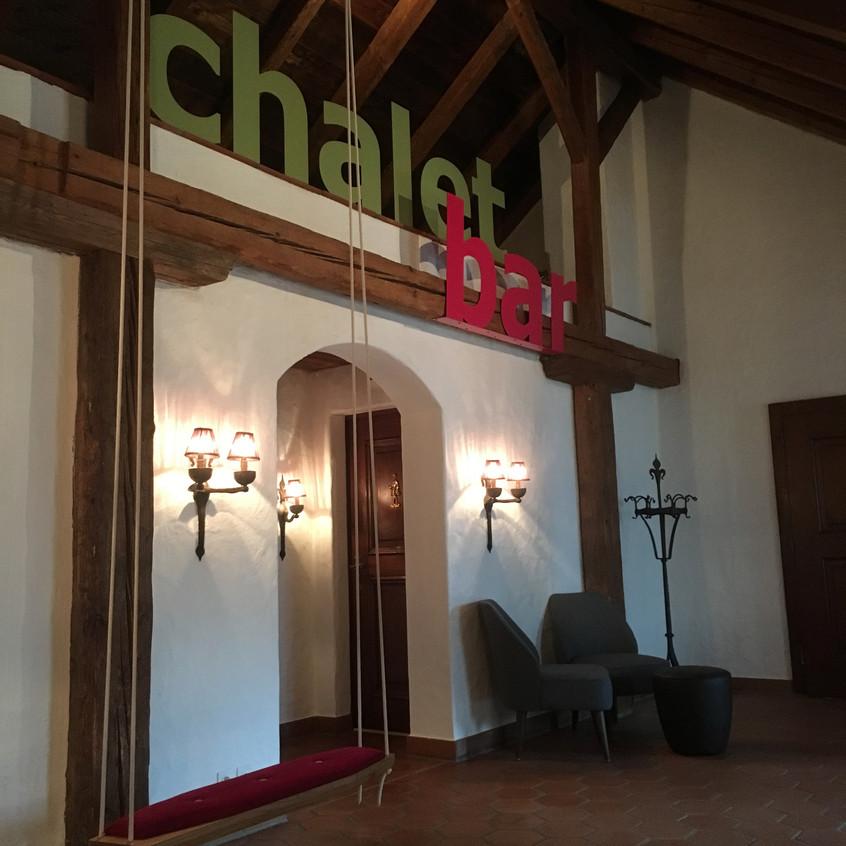 Swiss-Chalet