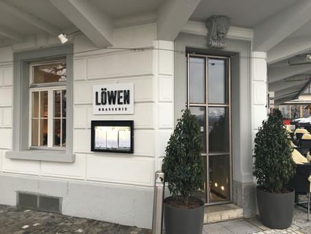 Brasserie Löwen