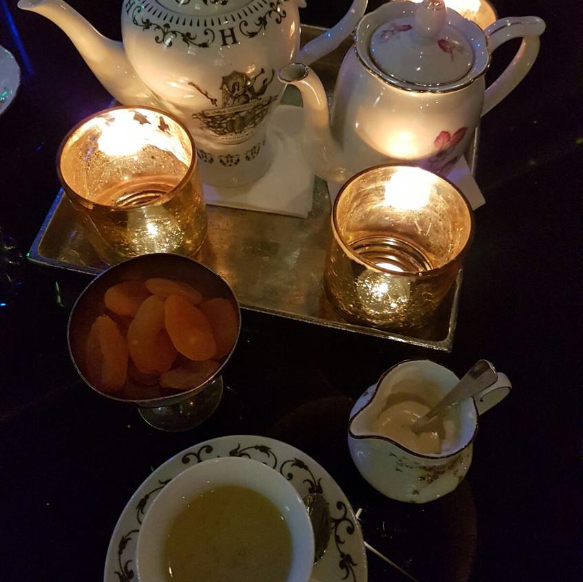 Gin & Tea 4