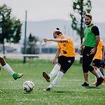 Fußballcamp Niederösterreich | Katzelsdorf