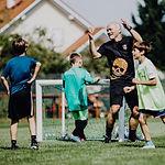 Fußballcamp Niederösterreich | Wiener Neustadt