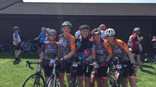 CCC's Woman's Only Group Road Ride - Every last Sunday of the month