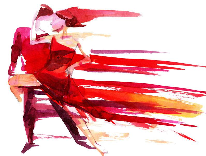 Tango for four - Vier Persönlichkeiten - Ein Gefühl - Tangokonzert