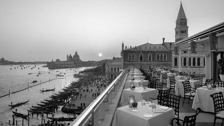 Nuit blanche à Venise