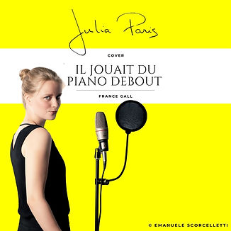 Pochette cover Julia Paris_France Gall.jpg