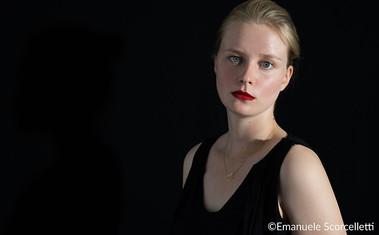Julia Paris 1 - © Emanuele Scorcelletti