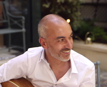 Yacine Azeggagh - compositeur