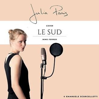 Le Sud - Julia Paris : Le Sud.png