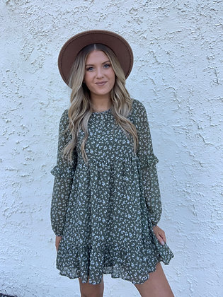 Hazel Tunic Dress