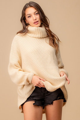 Rae Tunic Sweater