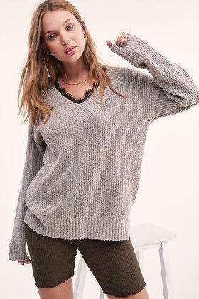 Tia Sweater