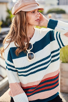 Cadence Sweater