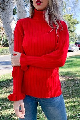 Mistletoe Sweater