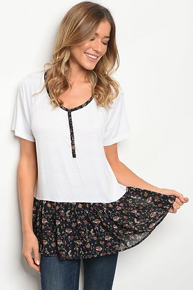 Casual Day Top