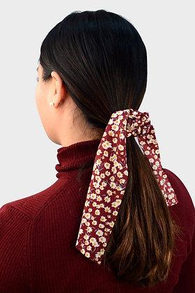 Jamie Hair Scrunchie (3 Color Options)