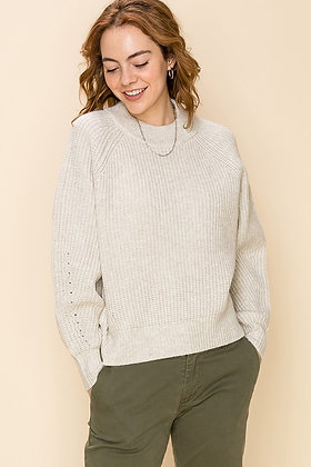 Chandler Sweater