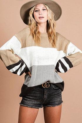 Lynnie Sweater
