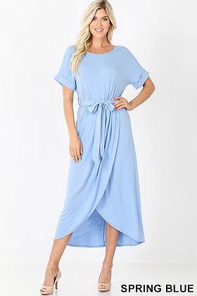 Tanner Dress (2 Color Options)
