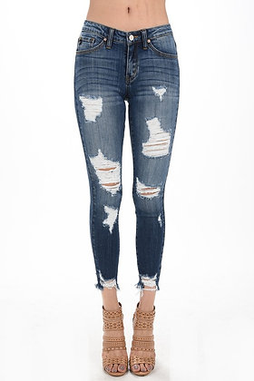 All You Need Denim