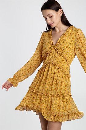 Avarie Dress