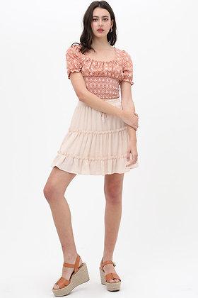Rach Skirt (2 Color Options)