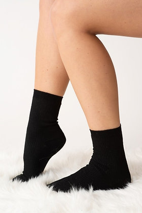 Black Professional Sock