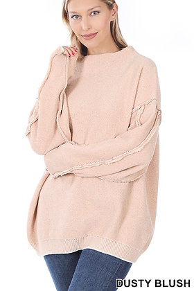 Sunday Sweater (2 Color Options)