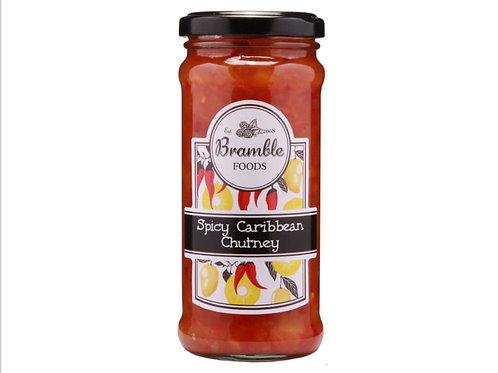 Spicy Caribbean Chutney