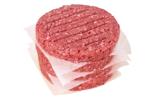 Burgers  Pack of 4