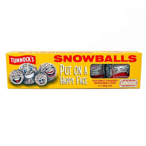 Tunnocks - Snowballs