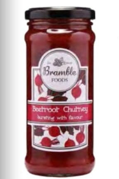 Beetroot Chutney