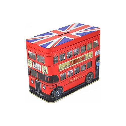 British Bus Vanilla Fudge