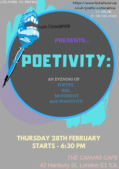Poetivity Launch