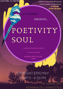 Poetivity - Soul