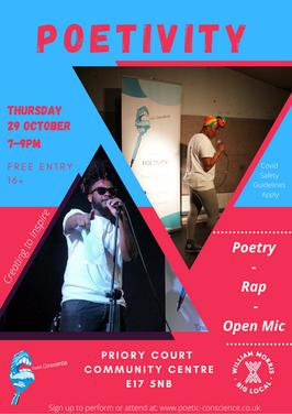Poetivity oct 2020
