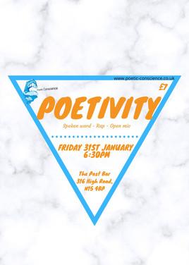 Poetivity 2020